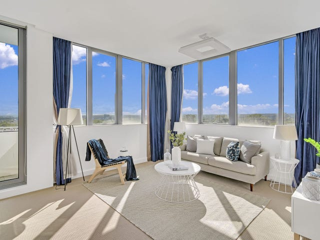 31/755 Pacific Highway, Chatswood, NSW 2067