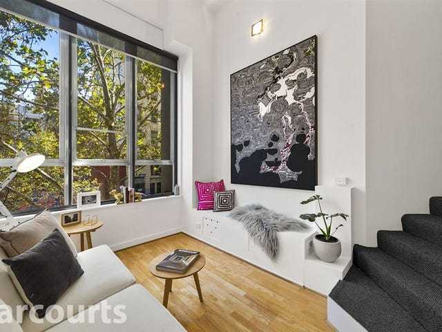13/30 Russell Street, Melbourne, Vic 3000