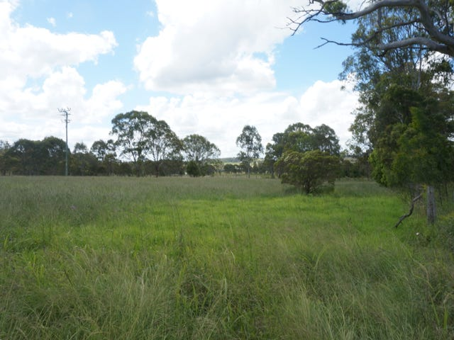 Lot 20, Reushle Road, Geham, Qld 4352