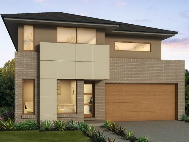 Lot 53 Rickard Road, Leppington, NSW 2179