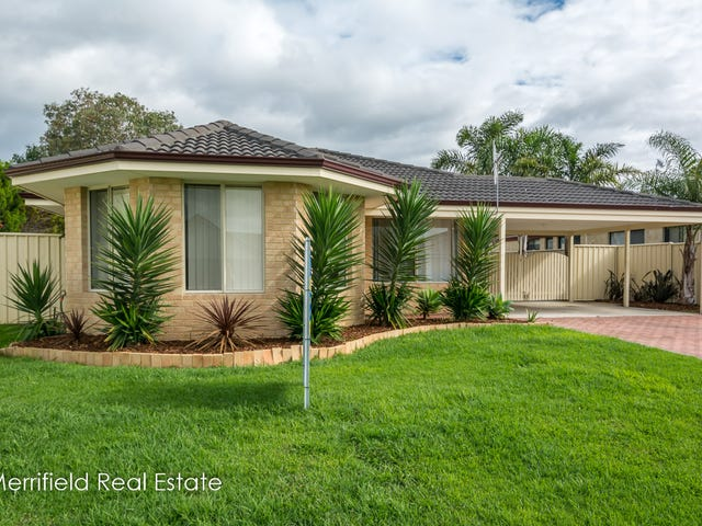 3 Crispe Way, McKail, WA 6330