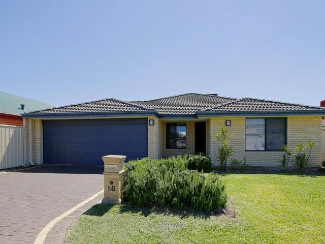 56 Serpentine Meander, Gosnells, WA 6110