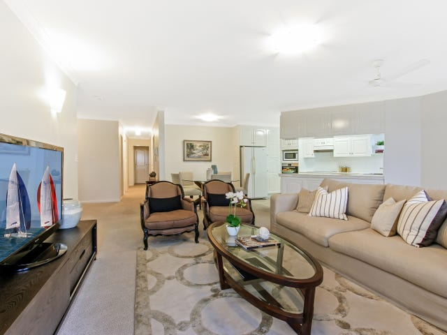 2/26 Rees Avenue, Clayfield, Qld 4011