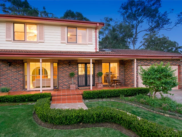 42 Holt Avenue, Wahroonga, NSW 2076