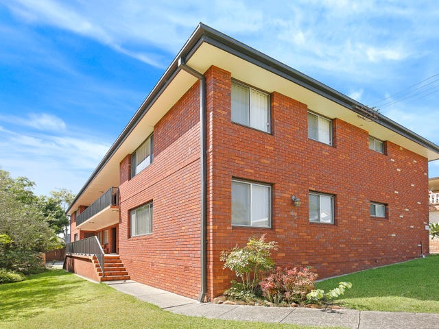 1/63 Gilmore Street, West Wollongong, NSW 2500