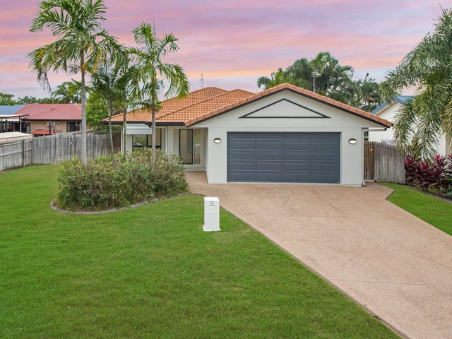 11 Spencer Avenue, Kirwan, Qld 4817