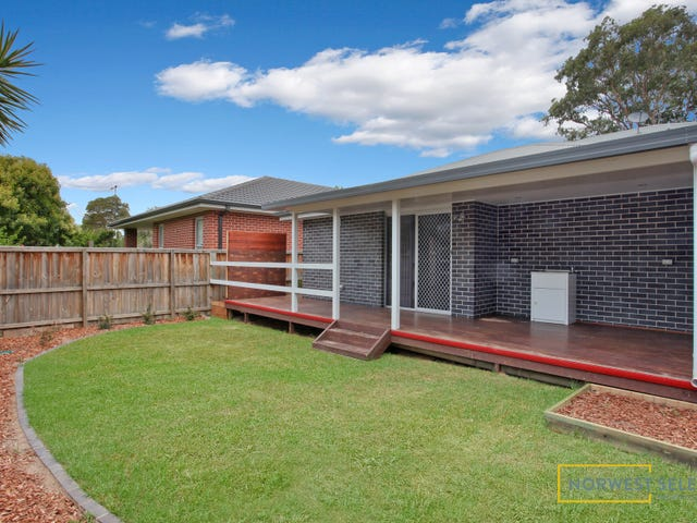 13A Sirrius Close, Beaumont Hills, NSW 2155
