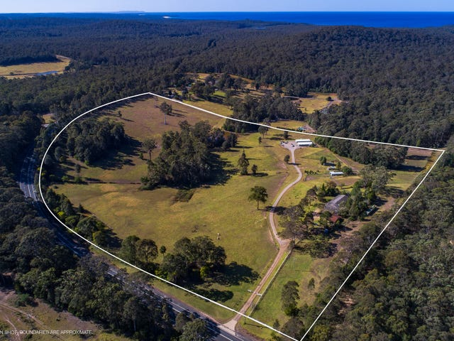 82, F1465 Princes Highway, Termeil, NSW 2539