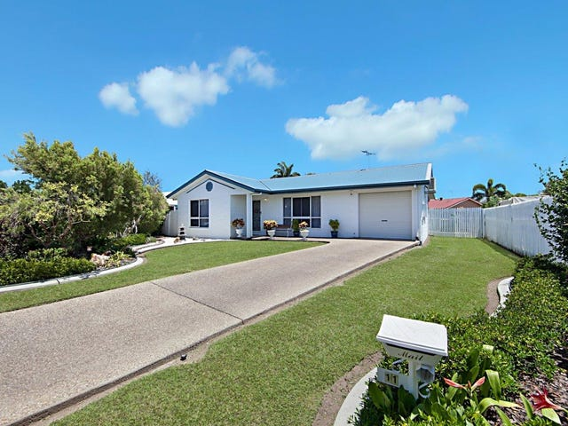 11 Jacobsen Court, Annandale, Qld 4814