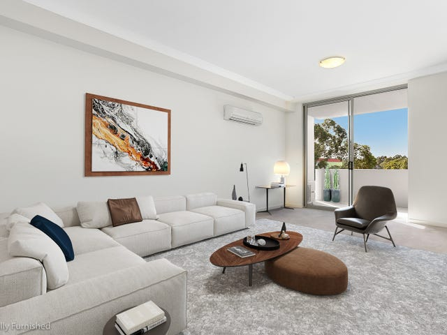 140/3-17 QUEEN STREET, Campbelltown, NSW 2560