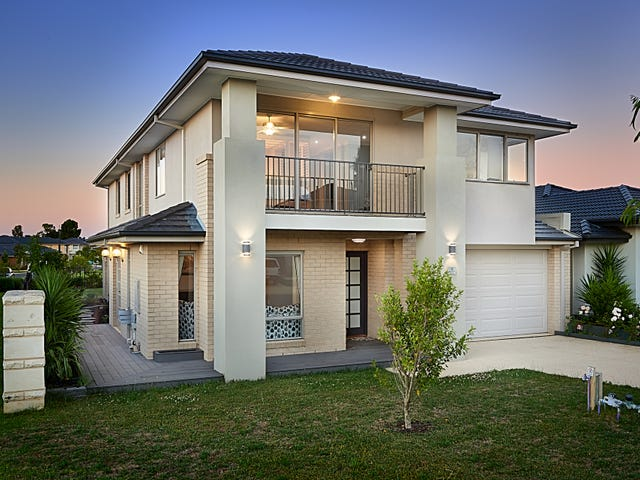 4 Greenside Circuit, Sandhurst, Vic 3977