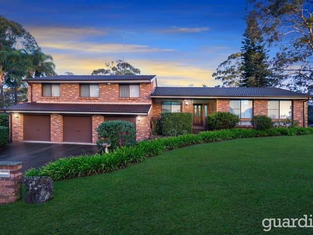 1 Tasman Court, Castle Hill, NSW 2154
