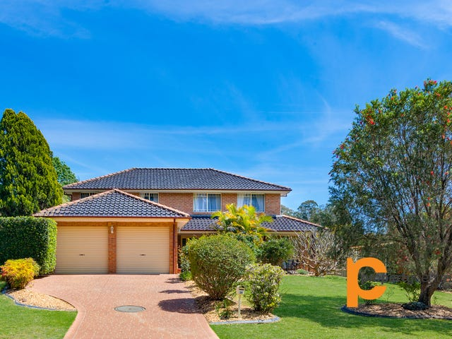 39. Lady Jamison Drive, Glenmore Park, NSW 2745