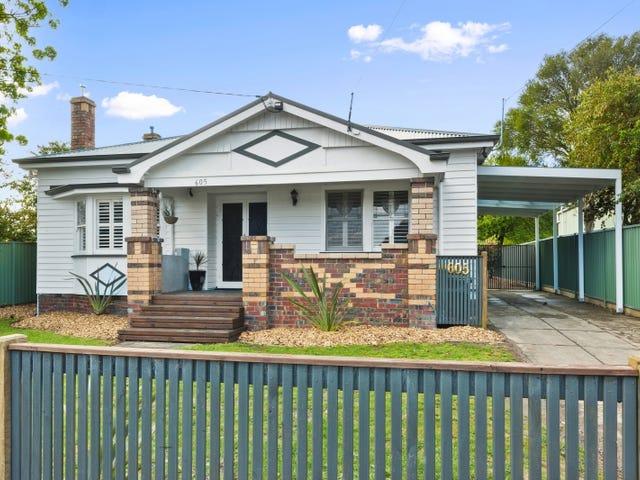 605 Eureka Street, Ballarat East, Vic 3350