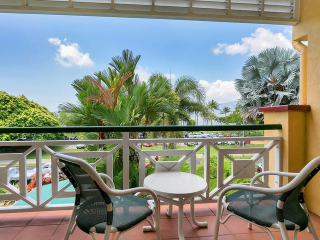 19/233-237 Esplanade, Cairns North, Qld 4870