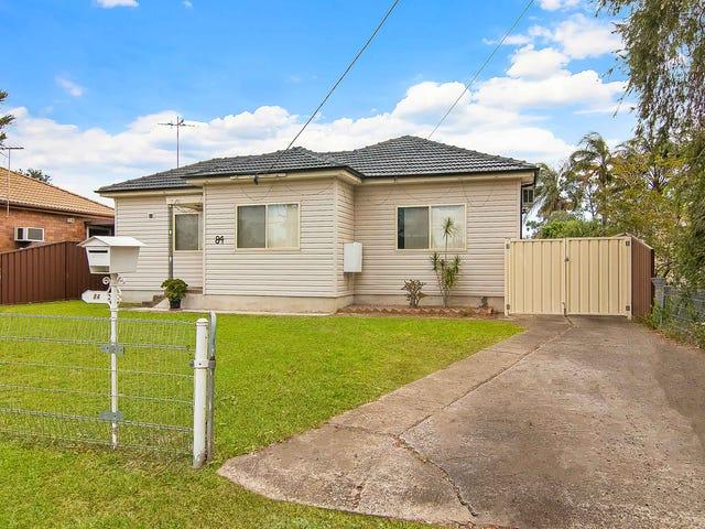 84 Crudge Road, Marayong, NSW 2148