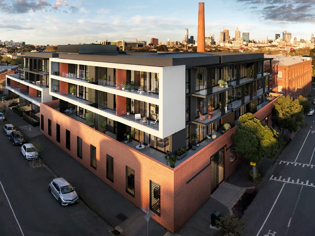 61-69 William Street, Abbotsford, Vic 3067