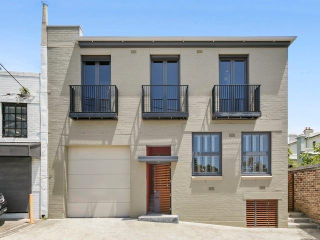 1A Caledonia Street, Paddington, NSW 2021