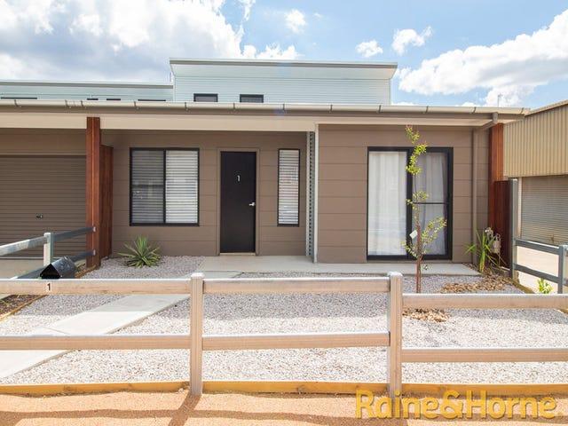 Unit 1/1 Sterling Street, Dubbo, NSW 2830