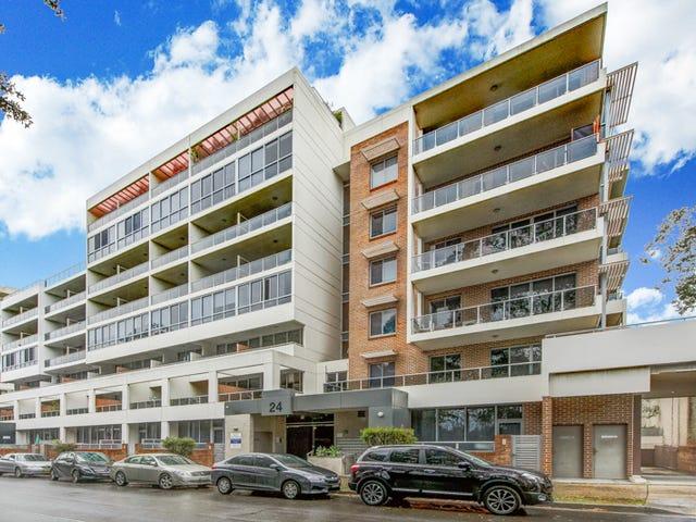 26/24 Walker  Street, Rhodes, NSW 2138