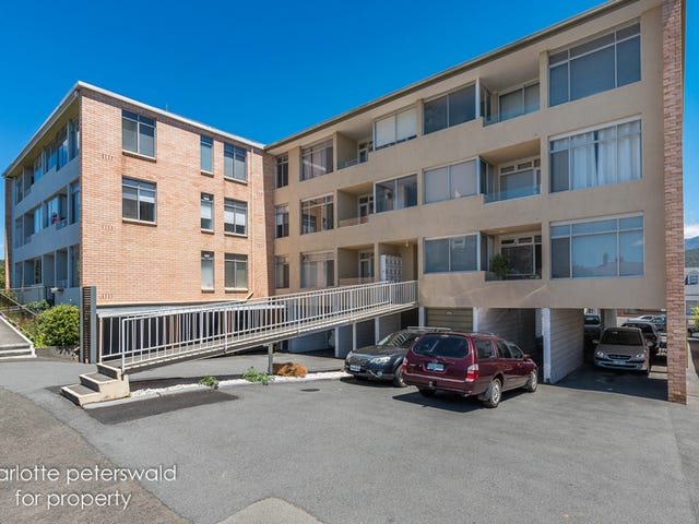 6/15 Battery Square, Battery Point, Tas 7004