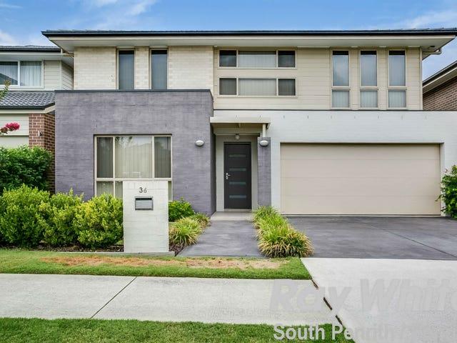 36 Lapwing Way, Cranebrook, NSW 2749