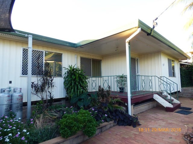 34 Paterson Cres, Mount Isa, Qld 4825