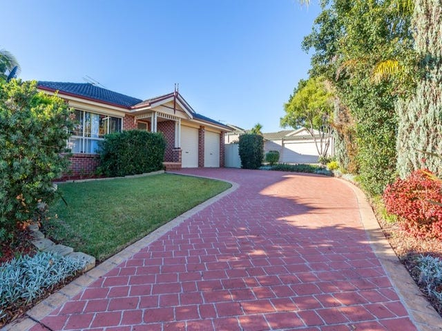 22 Irwin Court, Narellan Vale, NSW 2567