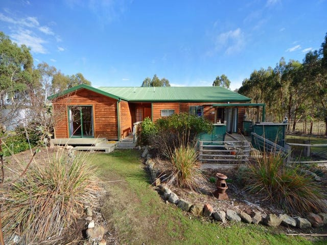 1 Hungry Flats Road, Colebrook, Tas 7027