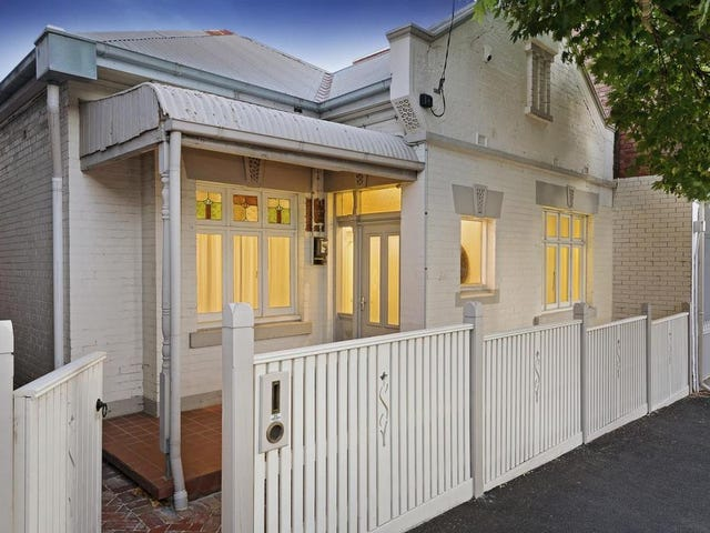 54 Abbotsford Street, West Melbourne, Vic 3003