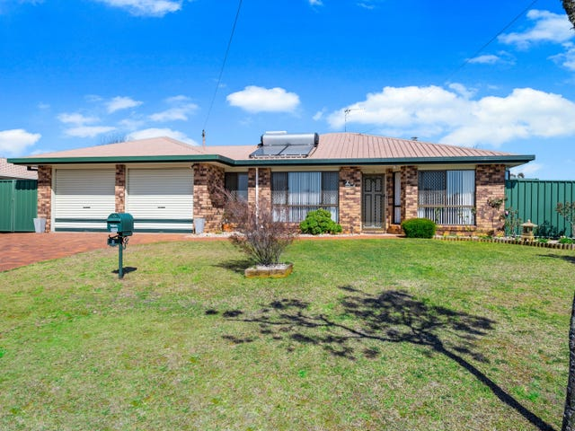 8 Crosby Street, Darling Heights, Qld 4350