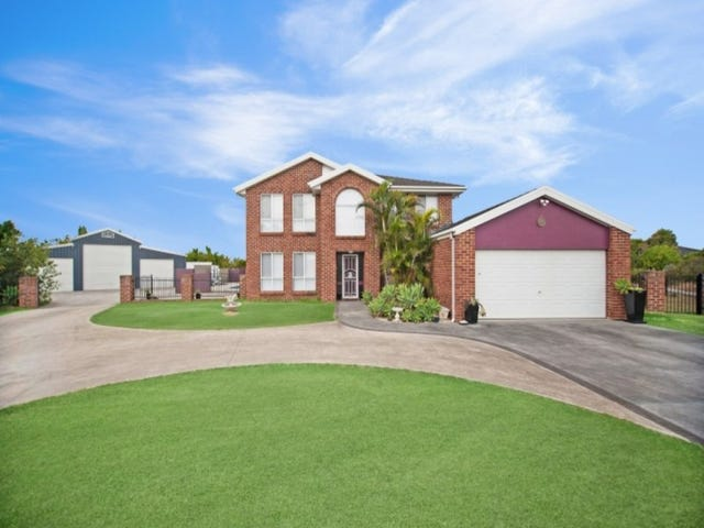 45 Hermitage Place, Thornton, NSW 2322