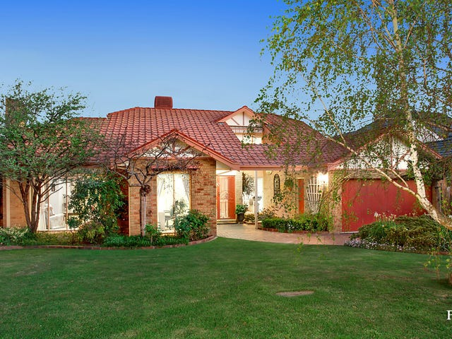 17 Candlebark Close, Diamond Creek, Vic 3089