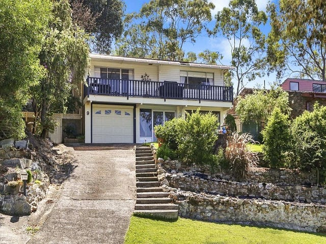 9 Margaret Rose Drive, East Gosford, NSW 2250