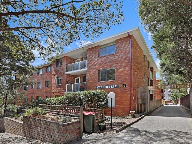 18/9-13 Burley Street, Lane Cove, NSW 2066