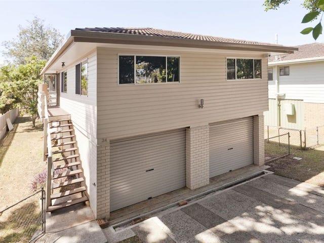 24 Harris Street, Wellington Point, Qld 4160