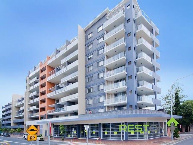 39B/286-292 Fairfield Street, Fairfield, NSW 2165