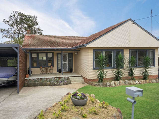 22 Thompson Street, East Maitland, NSW 2323