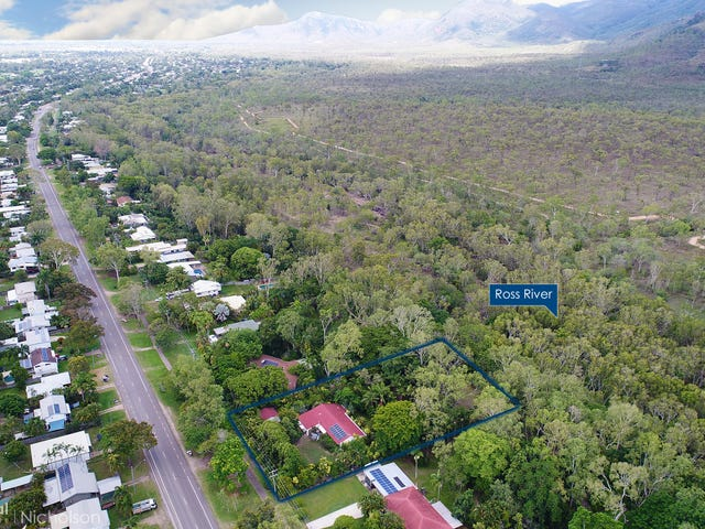 1658 RIVERWAY DRIVE, Kelso, Qld 4815