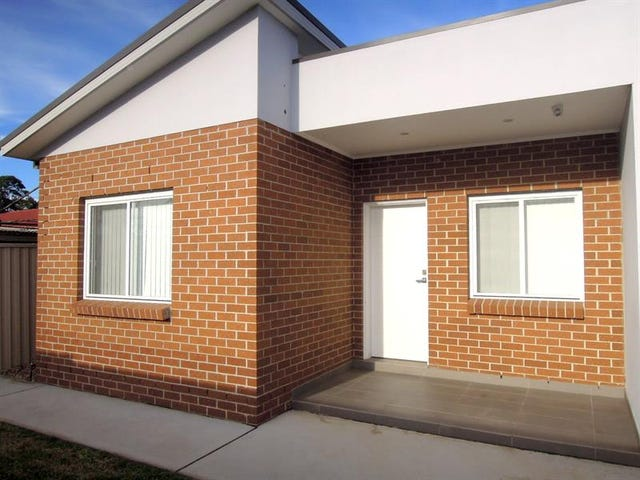Revesby, address available on request