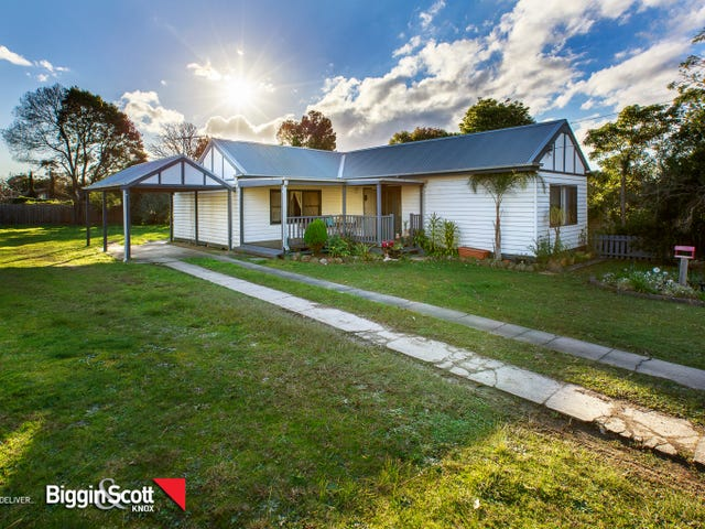 17 Central Avenue, Boronia, Vic 3155