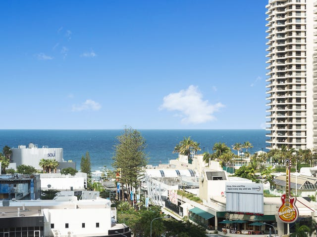 1094/9 Ferny Avenue, Surfers Paradise, Qld 4217