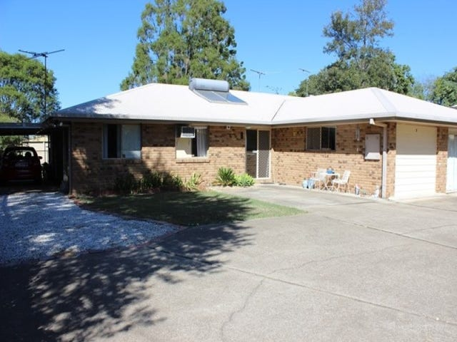2/20A Old Toowoomba Road, One Mile, Qld 4305