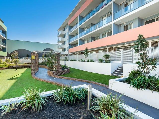 01/8 Myrtle Street, Prospect, NSW 2148