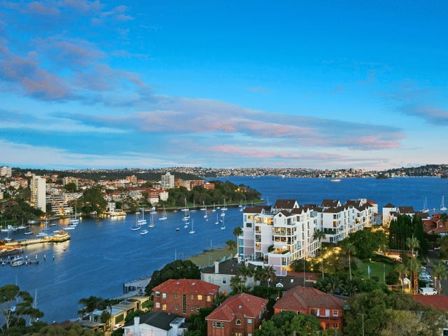9B/50 Whaling Road, North Sydney, NSW 2060