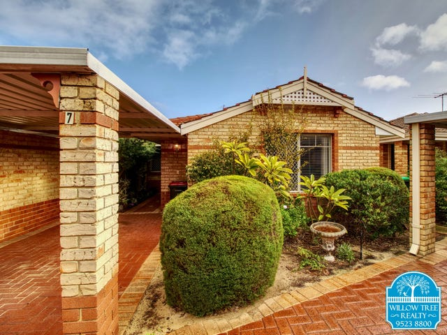 Unit 7 8 Dowling Street, Rockingham, WA 6168