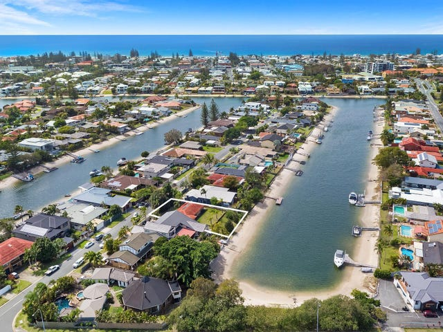 7 Sundowner Court, Mermaid Waters, Qld 4218