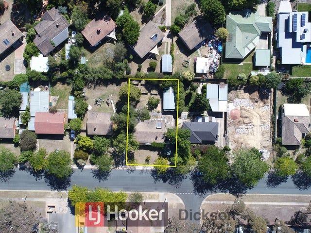 40 Mills Street, Hackett, ACT 2602