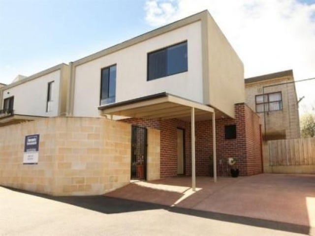 3/55 Howick Street, Launceston, Tas 7250