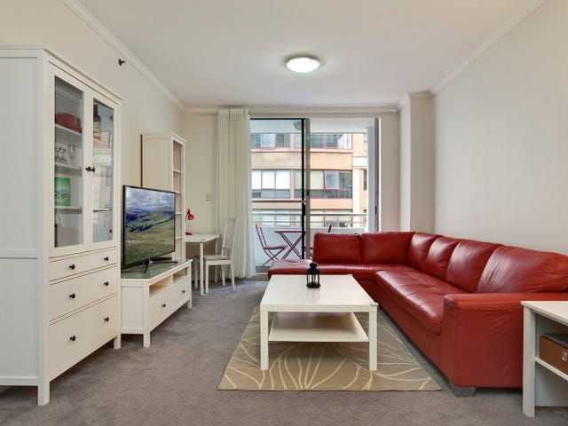 133/298 Sussex Street, Sydney, NSW 2000